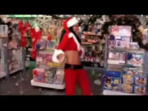 Britney Spears -My Only Wish This Year -Music Video