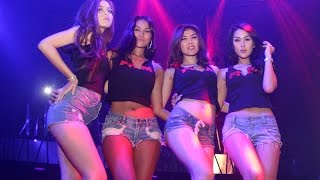 AFTER MOVIE : FHM INDONESIA 12TH ANNIVERSARY