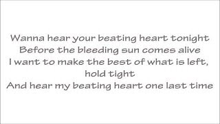 Gambar cover Ellie Goulding - Beating Heart [Lyrics]