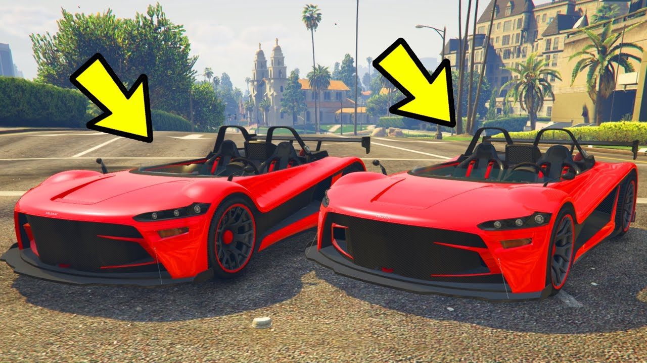 CAR DUPLICATION GLITCH IN GTA 5 ONLINE = INSTANT BAN!? (DO NOT DO THIS)