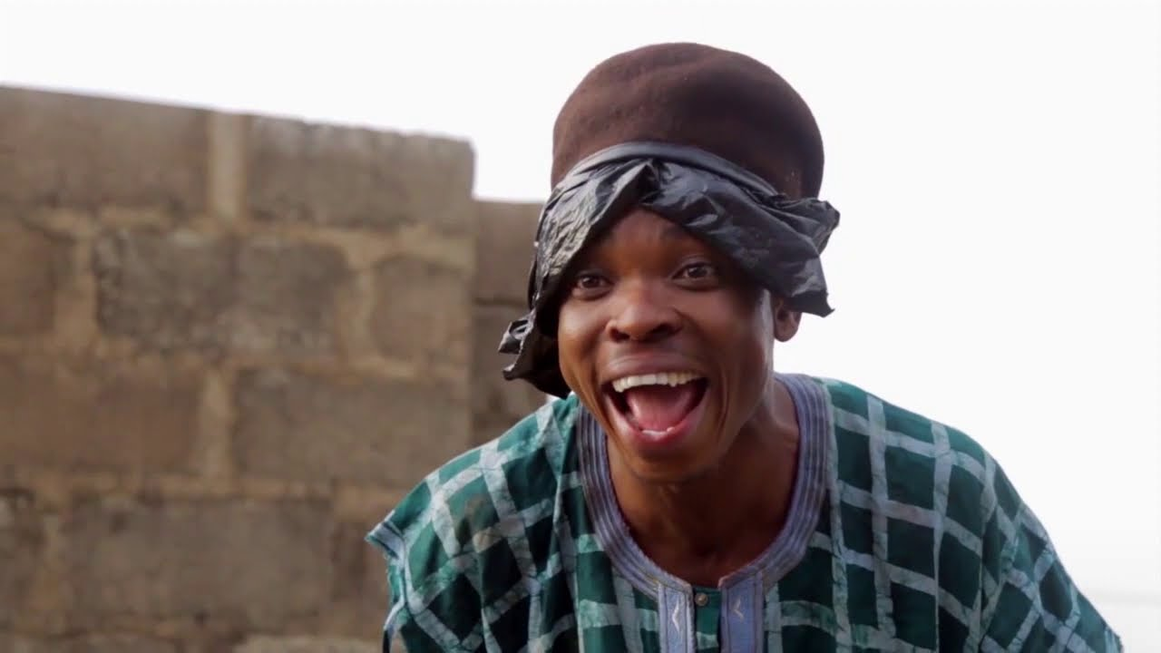 Download Comedy Video: Woliagba – The Epistle Of Baba Ijo