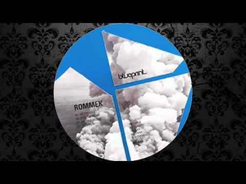 Rommek - Solvent (Original Mix) [BLUEPRINT RECORDS]