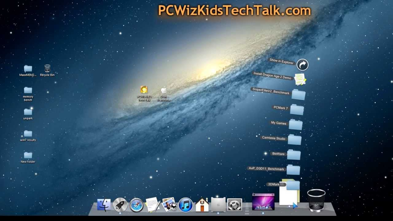 How to get dynamic desktops on any version of mac os – without.
