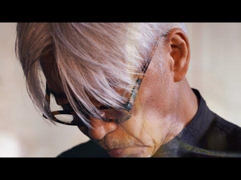 Ryuichi Sakamoto & David Toop at Silver Building (live)