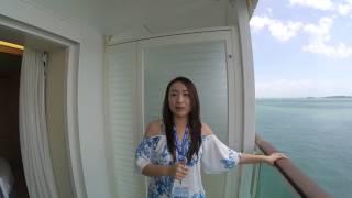 Royal Caribbean cruise mariner of the seas 26 - 29