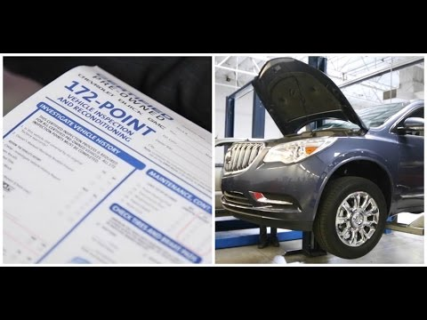 What is Certified Pre-Owned (CPO)? - KBB Advice
