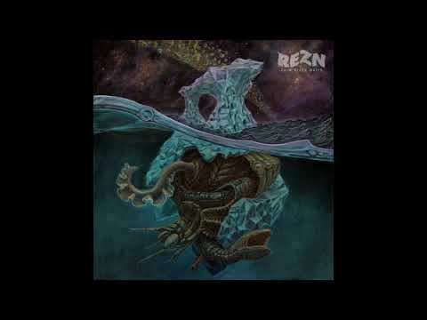 REZN - Calm Black Water [FULL ALBUM] 2018 Mp3