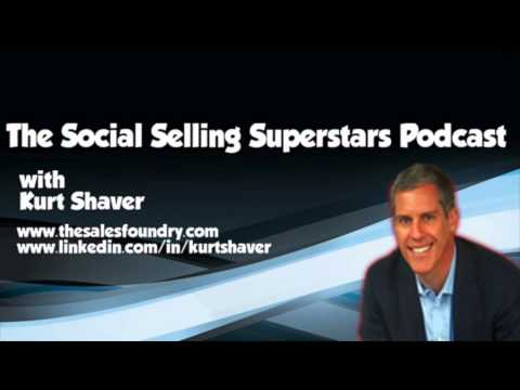 Jon Ferrara of Nimble Talks About Relationships and Social Selling