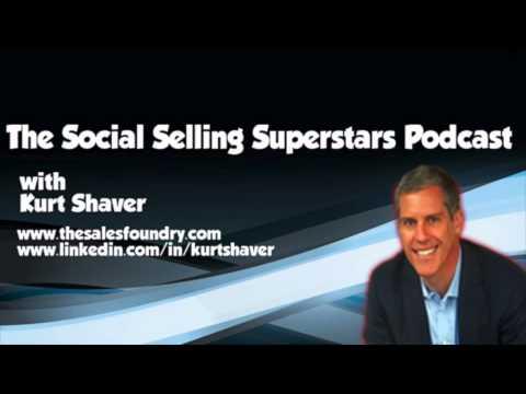 Jon Ferrara of Nimble Talks About Relationships and Social Selling