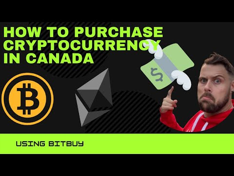 How To Purchase Cryptocurrency In Canada - How To Buy Bitcoin In Canada