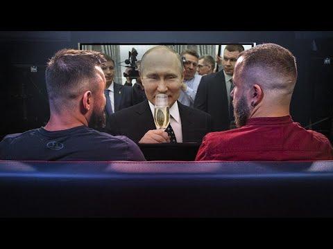 Путін здає позиції,