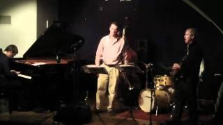 John Marshall/Ferdinand Povel Quintet - Super Jet