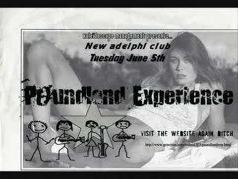Poundland Experience - Booze bag