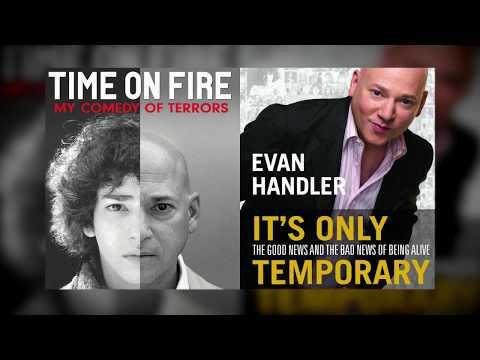 Evan handler talks Real Life Survivors v. Fictional Cancer Victims