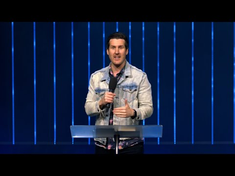 Father's Day   Pastor Ben Fagerland