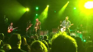 Brian Fallon & The Crowes - Painkillers - Live in Frankfurt 2016