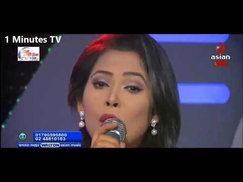 kolijate dag legeche - baul song Asian Live Beauty