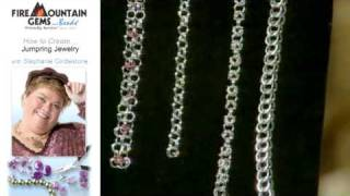How to Create Jumpring Jewelry