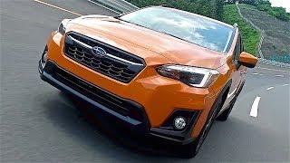 All-New Subaru Crosstrek review