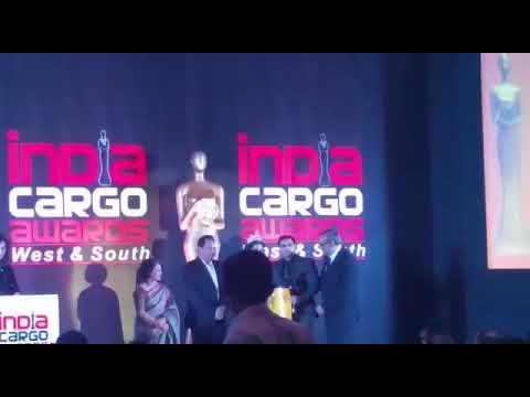 Aargus Global Logistics Pvt Ltd   best freight forwarder award