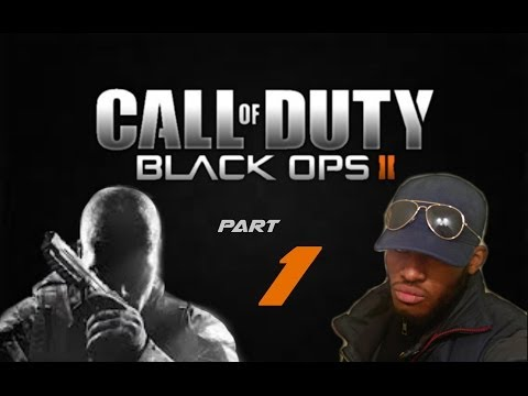 Saz Plays: Call Of Duty: Black Ops 2 [Prologue - Pyrrhic Victory] - |P1|