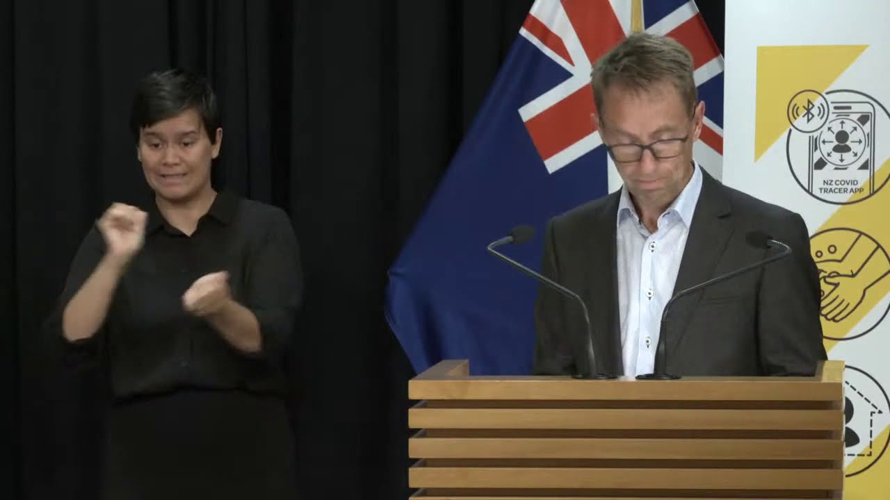 covid 19 novel coronavirus update 14 february 2021 7pm ministry of health nz youtube