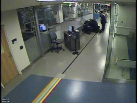 MUST WATCH! BREAKING NEWS-Assault at MASS GEN HOSP on ER Patient--CEO Peter Slavin is a Criminal
