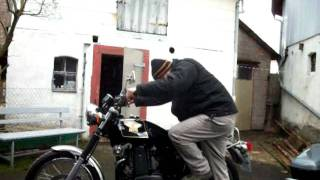 Rotax-Rollout-2012-Matchless.avi
