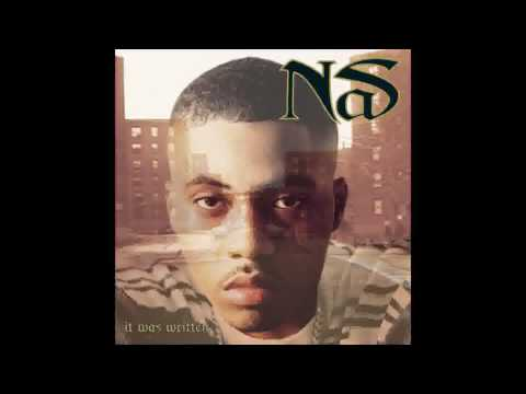 Nas - Affirmative Action [feat. AZ, Cormega, The Firm & Foxy Brown]