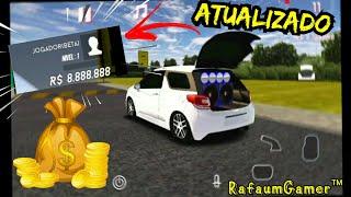 SAIU!! Carros Rebaixados Brasil Lite com dinheiro infinito Android[Versão atualizada]