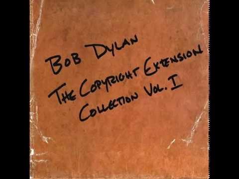 Bob Dylan   I Shall Be Free Alternate Take 1962 Freewheelin' Outtake