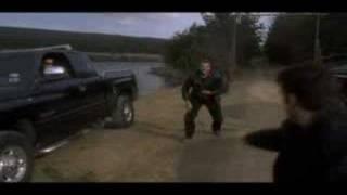 THE SHEPHERD - BORDER PATROL - Fight Scene 1