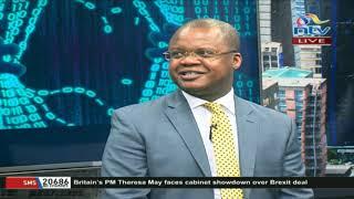 Cyber Security: Are Kenyans safe online?