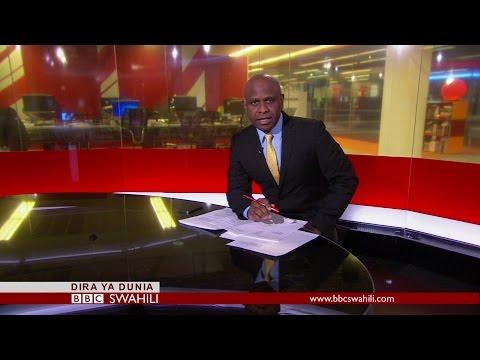 BBC DIRA YA DUNIA JUMANNE 21.03.2017