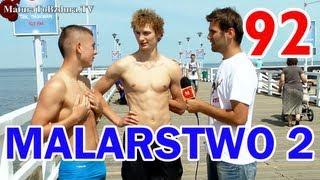 MALARSTWO (CZĘŚĆ 2) odc. #92 - MaturaToBzdura.TV