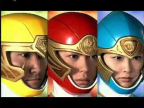 Siêu nhân, siêu nhân gao, ba anh em siêu nhân, game sieu nhân, 5 anh em  sieu nhân Phim Hoạt Hình 5 Anh Em Siêu Nhân Gao - Tập 1 : Quái Thú Xuất Hiện