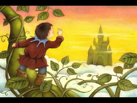 World Best Traditional Fairytale 22  Jack and the beanstalk