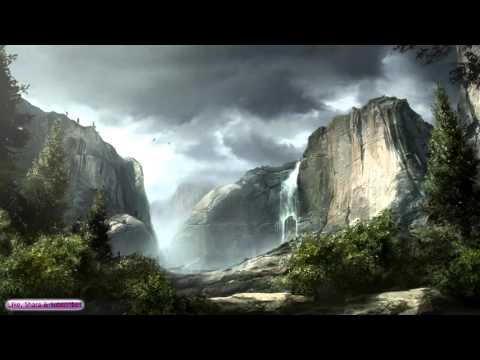 Relaxing Orchestra Music | Mountain Spirit | Beautiful Ambient Fantasy Orchestra Music