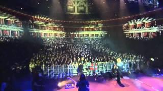 Opeth - Reverie/Harlequin Forest [Lyrics y Subtitulado al Español]