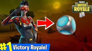 FORTNITE NEW SKINS + PORT-A-FORT UPDATE! (AMAZING FORTNITE PLAYER)