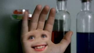 Gambar cover Talking Hand