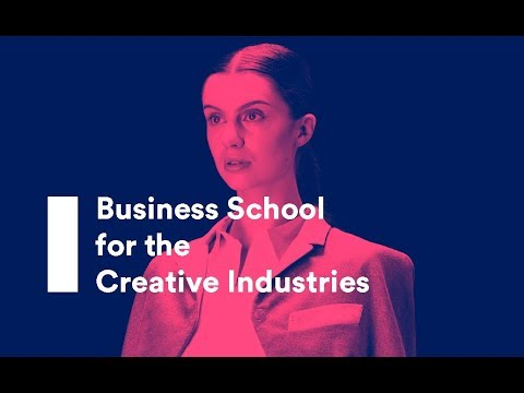 UCA - The Business School for the Creative Industries