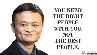 Jack Ma - Quotes