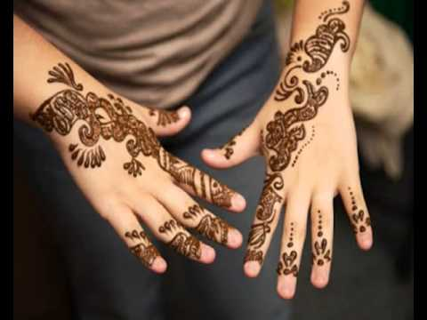 MEHNDI DESIGNS PDF FILE EBOOK DOWNLOAD