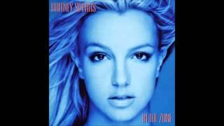 Britney Spears - Breathe on Me (Instrumental)