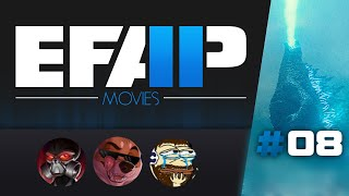 EFAP Movies #8: Godzilla: King of the Monsters