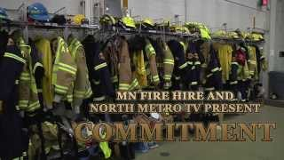 MN Fire Hire - Commitment