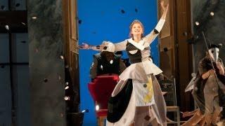 Cinderella (La Cenerentola): Trailer