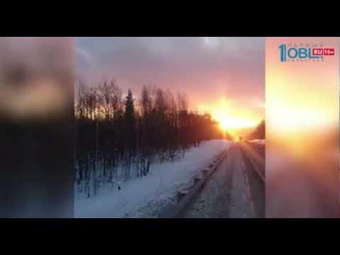Путешественник Заур Гуриев добрался до Южного Урала