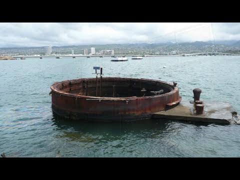 Hawaii A4, Henehene Kou